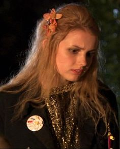 Cassie Ainsworth from Skins