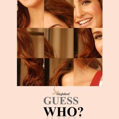 Can you guess who is this actress?