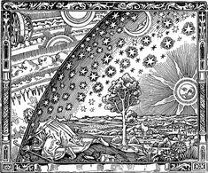gravure parue dans l'atmosphère, 3ème édition, p 163