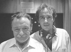 El sur también existe - Mario Benedetti y Joan Manuel Serrat