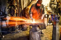editorial documentry photography - Google Search Blacksmithing, Editorial Photography, Maryland, Crafts, Painting, Sign, Google Search, Photos, Art