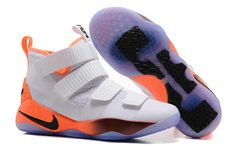size 40 319fa 1536b Buy Nike LeBron Soldier 11 White Lava Hot Orange 2019 Top Deals from  Reliable Nike LeBron Soldier 11 White Lava Hot Orange 2019 Top Deals  suppliers.