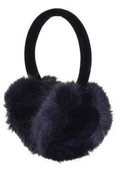 Lux Velvet Earmuffs - New In This Week  - New In