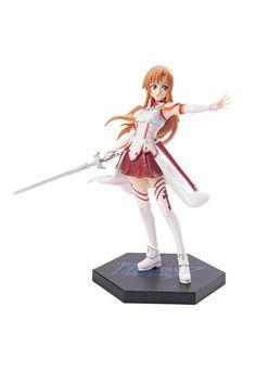 Sega Dengeki Bunko: Fighting Climax: Asuna High Grade Figure