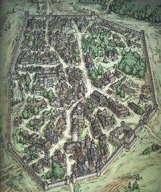 City of Neverwinter