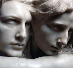 Pietro Canonica March 1869 – 8 June was an Italian sculptor, painter, opera composer, professor of arts and senator for life. The Abyss by Pietro Canonica, The Secret History, Oeuvre D'art, Les Oeuvres, Art Inspo, Amazing Art, Sculpting, Portraits, Fine Art, Beautiful