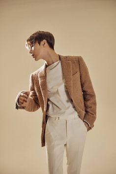 Taemin Repackage Album 'MOVE-ing' DayandNight