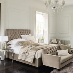 The White Sale: Discover selected pieces from luxury bedding and soft bedroom furnishings to duvets, pillows and more on offer at The White Company today.