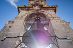 El Miguette Tower Climbing the 207 steps of the El Miguette tower, which is part of the cathedral, is the best place for a view of the city. Entry: €2.