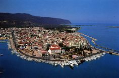Lefkada: What I would give to be there now.
