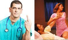 Doctores Confiesan Las Cosas M  s Ins  litas Que Han Visto En Las Habitaciones De Los Hospitales