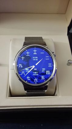Android Watch