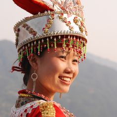 Traditional clothes Ping an