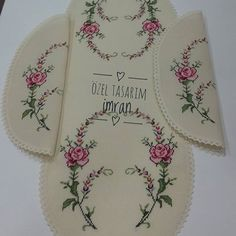 Crewel Embroidery, Embroidery Patterns, Cross Stitch Patterns, Cross Stitch Heart, Napkin Folding, Bargello, Baby Knitting Patterns, Crochet Clothes, Needlepoint