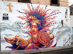 Best Street Art & Graffiti 2013 #streetart #graffiti #beststreetart #urbanart #art #graffiti2013 #amazingstreetart