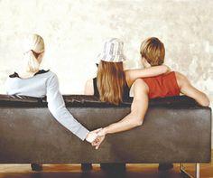 Infidelidad y amor romántico III