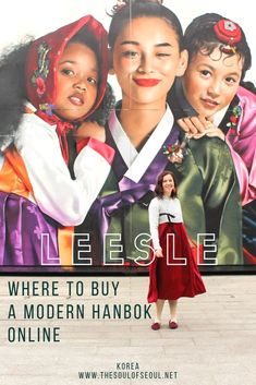 Leesle: Where To Buy A Modern Hanbok Online: Modern Hanboks are taking Korea by storm. Buy a Hanbok designed by Leesle as seen in Vogue magazine and on members of BTS and SHINee easily online. Have a piece of Korean style of your own. Shinee Members, Bts Members, Korean Student, Living In Korea, Modern Hanbok, South Korea Travel, Korean Wedding, Go To New York, Why People