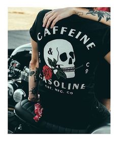 Caffeine // Gasoline ✖️  ________________  #beard #clothing #bearded #mensfashion #clothes #model #modeling #fashion #italy #milan #paris #love #beautiful #tattoo #shoes #blogger #italian #style #photoshoot #influencer #fashionblogger #photography #picoftheday #igers #igersitalia #milano #lifestyleblogger #lifestyle #glamour #vogue