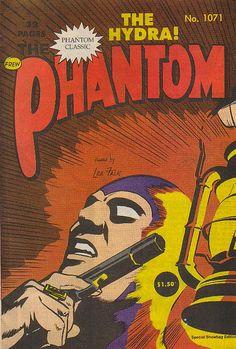 Classic Phantom #1