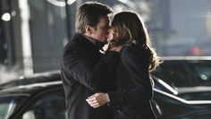 love castle and beckett