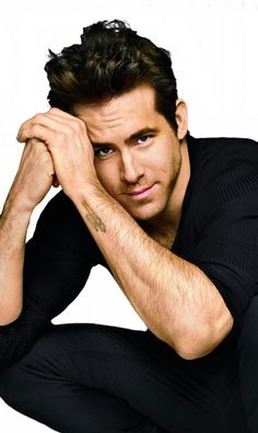 How could this get any better!!! Love me some Ryan Reynolds