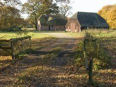 landleven in Nederland