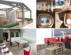 Portfolio Resume Recycling, Portfolio Resume, Loft, Chair, Bed, Behance, Furniture, Home Decor, Diy And Crafts