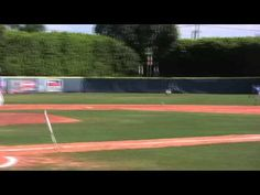 Check out this play during a Fighting Knights baseball game! The video was shown on ESPN's Top Ten Plays! #goknights #lynnuniversity #baseball #ESPN