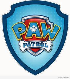 paw patrol printables free