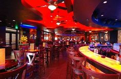 Aren't you a sight for sore eyes. #bluemartini #food #drink