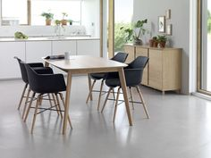 The LumiSource Sedona 7 Piece Industrial Dining Set is the ideal centerpiece to your modern gatherings. Table And Chair Sets, Dining Chair Set, Dining Table, Dining Room, Wood Table Bases, Solid Wood Table Tops, Furniture Sale, Dining Furniture, Industrial Dining Sets