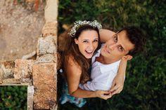 Fotos de Casal Sessão pré-casamento