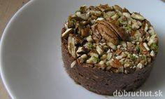 Rýchly RAW koláč | Dobruchut.sk