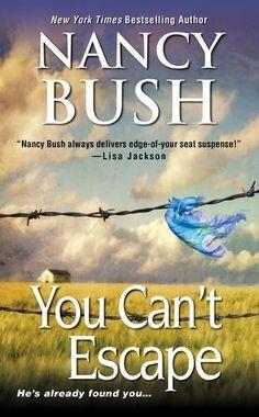 You Can't Escape (Rafferty Family) by Nancy Bush http://smile.amazon.com/dp/1420134647/ref=cm_sw_r_pi_dp_whBrxb1ASZQJ7