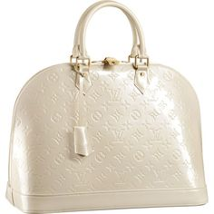 Alma MM  Louis Vuitton (Have this bag & I absolutely love it. The Color goes with everything!)