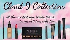Perfect #lastminute #christmas #present  This is the cloud 9 collection! I love this collection because it has all the new fun glorious goodies in it! Not just that I've never seen a foundation give this level of coverage which doesn't feel heavy on your face  Highly pigmented #makeupjunkie #stockingfillers  Www.blissfulbeauty.eu