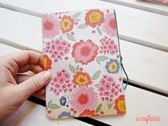 Libreta Lovely, Papel, Cuadernos