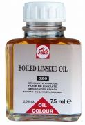 BOILED LINSEED OIL ΒΡΑΣΜΕΝΟ ΛΙΝΕΛΑΙΟ