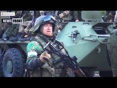 """Guerra na Ucrânia - Música: """"Trabalhem, irmãos!"""" (R.I.P. Motorola)"""