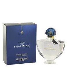 Now available  on our store: Eau De Shalimar E... Check it out here! http://www.luckyfragrance.com/products/eau-de-shalimar-perfume-by-guerlain-eau-de-toilette-spray-new-packaging?utm_campaign=social_autopilot&utm_source=pin&utm_medium=pin