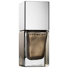 Givenchy Le Vernis Intense Color Nail Lacquer in Bronze Insense #sephora