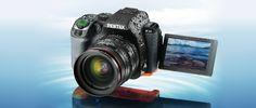 PENTAX K-S2 - RICOH IMAGING UK LTD.