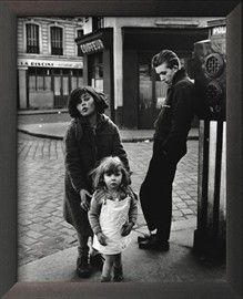 The Children of Place Hebert, 1957 Posters by Robert Doisneau - at AllPosters.com.au