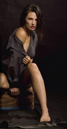 Stana Katic looking stunning