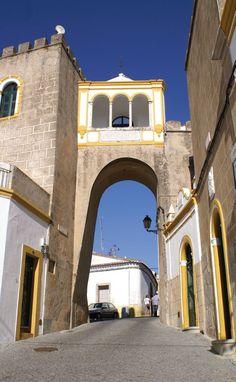 Elvas - Íntima e monumental