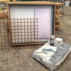 Arbeitsplatten aus Beton DIY - Bigmeatlove Mehr