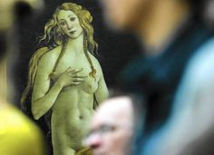 Botticelli Exhibit At Boston's Museum Of Fine Arts Features Works New To U.S.
