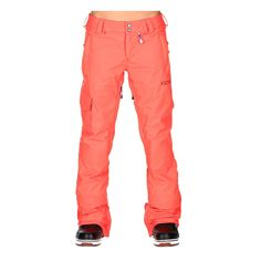 Volcom Women's Zoomer Snowboard Pants