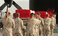Canada in Afghanistan - Canadian Armed Forces - History - Remembrance - Veterans Affairs Canada
