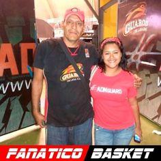 by @karlyst19  #ADNGuaro #ApoyandoSiempre !! #FanaticoBasket